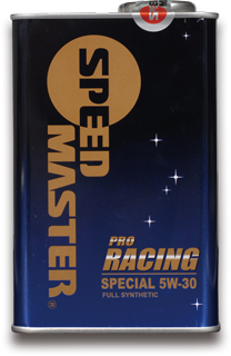 Pro Spec Series :: Pro Racing Special 5W-30