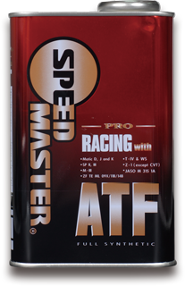 ATF & Gear Oil :: Pro Racing ATF