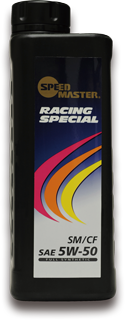 High Performance Series :: Racing Special5W-50