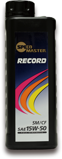 High Performance Series :: Record l5W-50