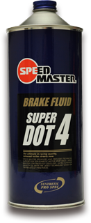 Brake Fluid & Additive :: Brake Fluid Super DOT 4