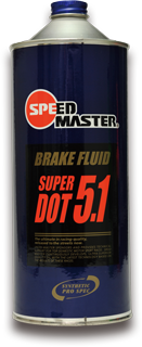 Brake Fluid & Additive :: Brake Fluid Super DOT 5.1