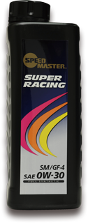 High Performance Series :: Super Racing 0W-30